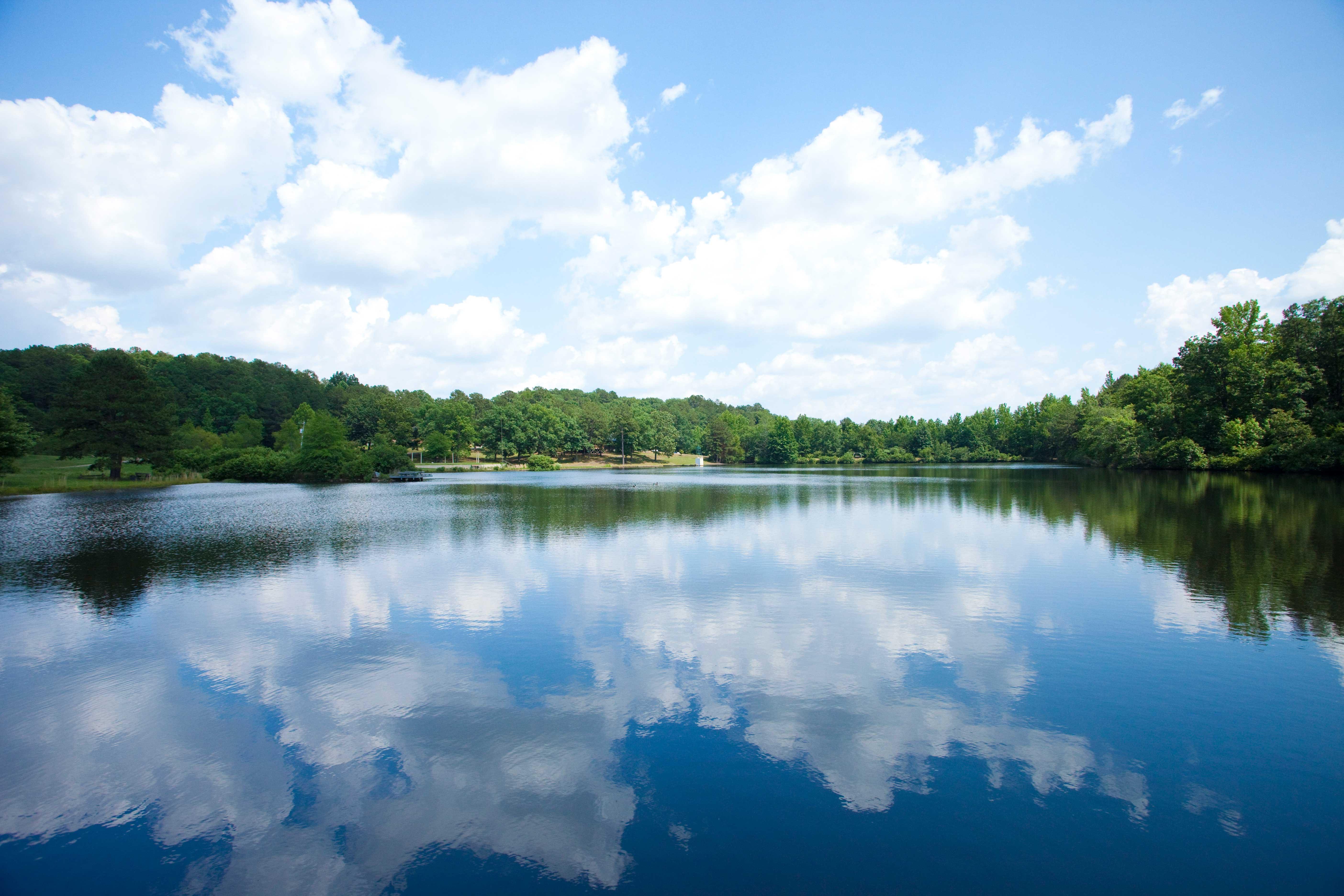 Oasis Lake