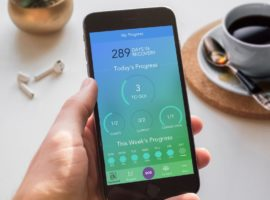 App looks to help people with drug recovery process