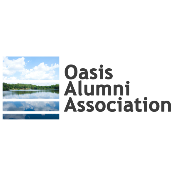 Oasis Alumni Attendance Triples during the Age of COVID